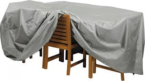 home deluxe xl patio set cover garden furniture covers and