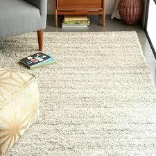jute rug 8x10 rug 8 x jute rugs on chunky wool natural jute rug 8x10