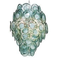 kitchen wonderful sea glass chandelier 32 6096 breathtaking sea glass chandelier 25 kids lamp coastal