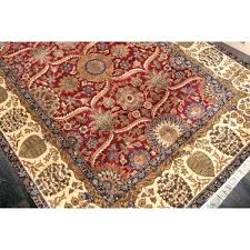 red and gold rug red and gold round rugs