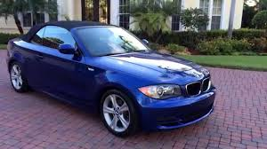 Coupe Series 2008 bmw 135i for sale : SOLD - 2010 BMW 128i Convertible for sale by Autohaus of Naples ...