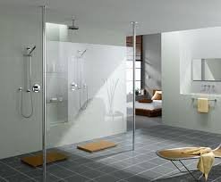 modern bathroom shower. Simple Bathroom View In Gallery Throughout Modern Bathroom Shower L