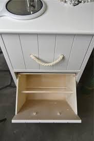 Kommode Badezimmer Weiß Individueller Tisch My Table