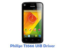 Download Philips T3566 USB Driver