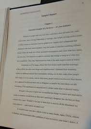 Demystifying The Nonfiction Book Proposal Sample Chapters