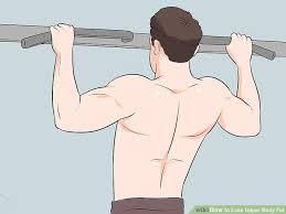 image led lose upper body fat step 12