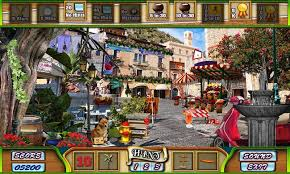 Solve mysteries, find the difference or even hidden numbers! 233 New Free Hidden Object Game Puzzle Euro Trip For Android Apk Download