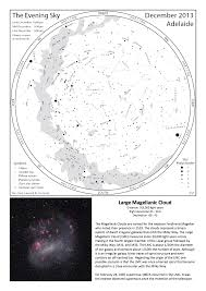 We Have Pleasure In Providing A Free Star Chart Each Month