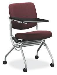 perpetual adjule tablet arm nesting chair magnifier