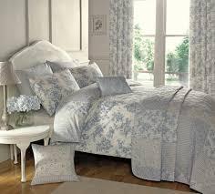 reversible fl bedding set accessories