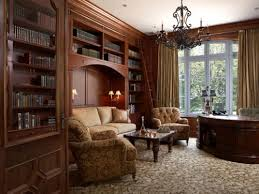 office design ideas for home. brilliant traditional office design home ideas r with decorating for d