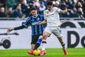 Inter-Cagliari 1-1: Highlights, Tabellino, Voti e Pagelle