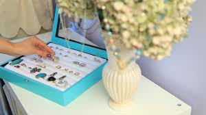diy tiffany jewelry box
