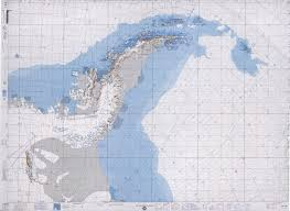 Google Marine Maps Charting Polar Regions And Oceans Maps Perry Castañeda Map