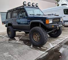 Catuned Off Road On Instagram Guys Look Who Showed Up Troopermafia Tkachuk Catuned Catunedoffroad Catunedlifestyle Catuned Offroad Trooper My Ride
