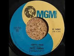 "Patti Tierney ""Jody's Face"" - YouTube"