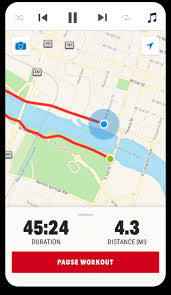 Watch With Mileage Tracker The Best Free Gps Run Tracker By Under Armour Mapmyrun