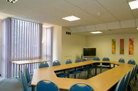 office meeting ideas.  Office Office Design Ideas Blue Conference Chairs Furniture With Room  Workspace Interior Hexagon Wood Table And With Office Meeting Ideas