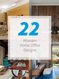 wooden home office. Wood Home -offices Wooden Office M