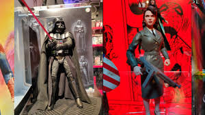 The Best Star Wars and <b>Marvel</b> Collectibles at <b>New</b> York <b>Toy</b> Fair