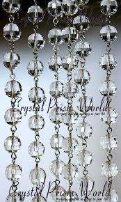 crystal chains for chandeliers eimatco with regard to modern house magnetic chandelier crystals prepare