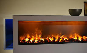 5 Most Realistic Electric Fireplaces New Water Vapor Technology Water Vapor Fireplace