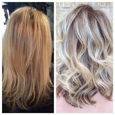 Best 25 Frosted Hair Ideas On Pinterest Frosting Hair Color Ideas