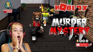 Murder mystery games are generally party games in which one of the partygoers is secretly playing a murderer, and the other attendees must determine who among them is the criminal. Roblox Murder Mystery 2 Prismatic Knife Godly