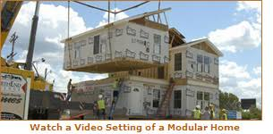 How Are Modular Homes Built Spectacular Idea 1 Buyers Resources And Guides  Get Info On.