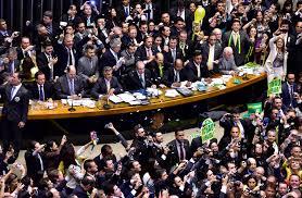 Como vota, deputado?': relembre sessão de abertura do impeachment de Dilma