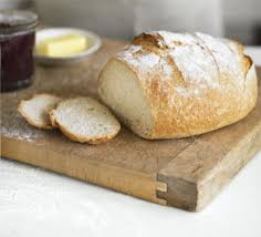 Country Loaf Recipe Bbc Good Food