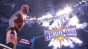 Road To Wrestlemania Officially Begins Royal Rumble Review