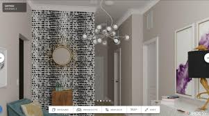 wallpapered office home design.  Home Now Itu0027s Time For You To VOTE They Are All So Outstanding In Their Own  Ways And I Was Impressed With The Results From Modsy That Canu0027t Choose To Wallpapered Office Home Design