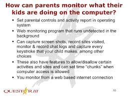 Cyber Spy Software - Computer Monitoring and Internet Spy