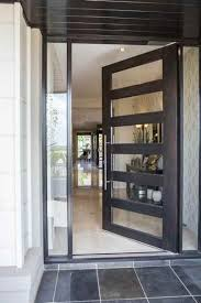 High Impact Pivot Doors and Windows