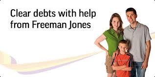 IVA   Expert Advice from Freeman Jones   Individual Voluntary Arrangement