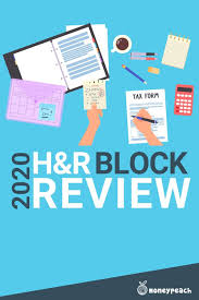Fill out, securely sign, print or email your h&r block drop off form instantly with signnow. 2020 H R Bock Review The Best Free Option For Tax Filing