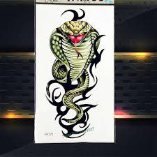 военно морской флот пиратский якорь временная татуировка компас вспышка черная