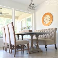Breakfast Area breakfast nook tour organize clean decorate 7634 by xevi.us