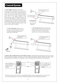 ug evanesce projection screen Subwoofer Wiring Diagrams Projector Screen Switch Wiring Diagram #17