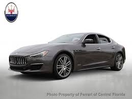 2018 maserati for sale.  2018 2018 maserati ghibli s granlusso 30l sedan  zam57ysl3j1265624 2 on maserati for sale