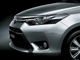 New Model Toyota Vios 2013: Spyshots & Specs