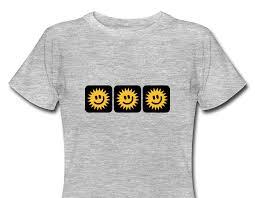 Sommer Sonne Sonnenschein T Shirt