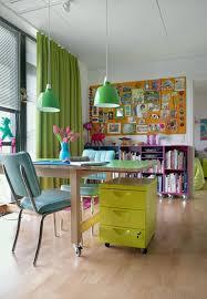 colorful home office. Colorful Home Office Ideas X