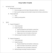 outline templates for research papers microsoft white paper template outline templates free sample