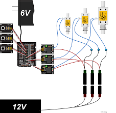 12 pin relay wiring diagram on 12 images free download images 2 Pin Relay Wiring Diagram solenoid arduino tutorial 12 pin relay wiring diagram 2 pin relay wiring diagram