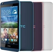 Htc Desire 816 Dual Sim Blue ...