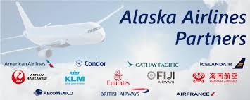 Alaska Air Partner Award Chart Booking Award Tickets With Alaska Airlines