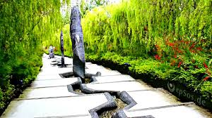 garden landscape. Beautiful Chinese Garden Landscape In Singapore G