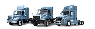 trucks that mean business freightliner trucks